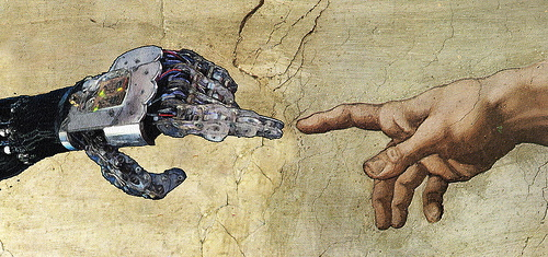 robothand