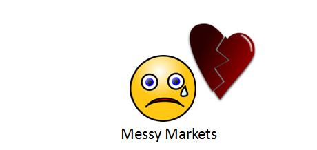 MessyMarkets